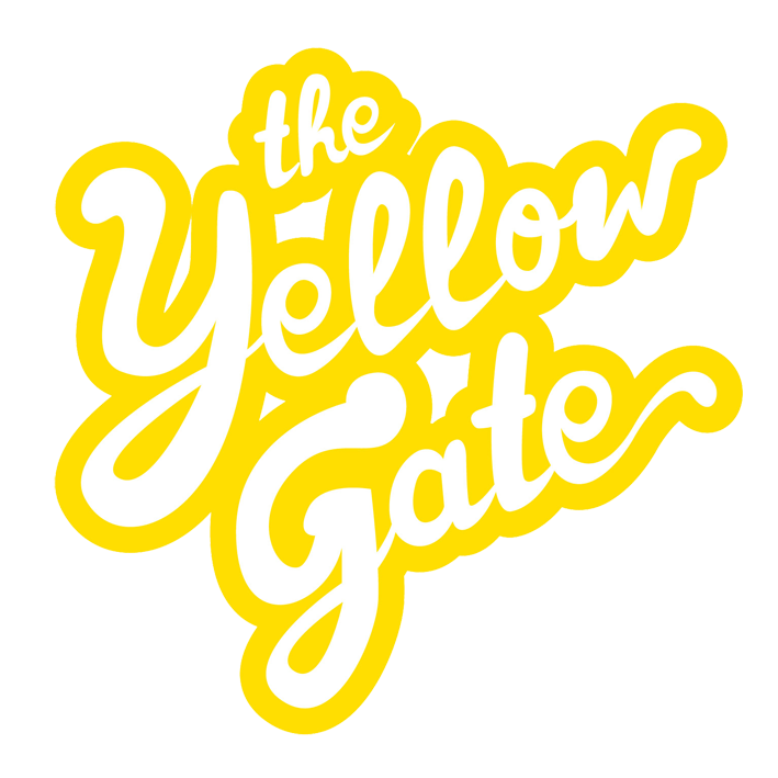 The Yellow Gate